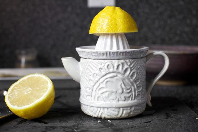 lemon juicing, and an impulse buy