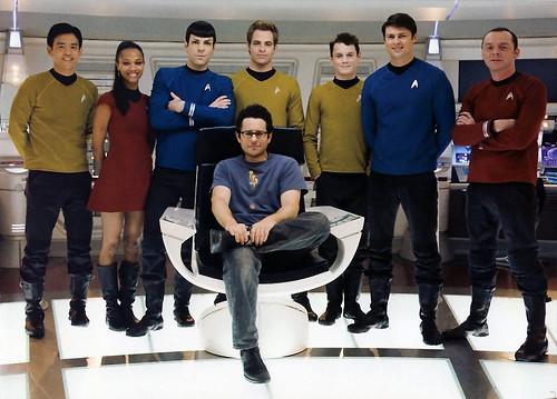 JJ Abrams To Direct Star Wars VII