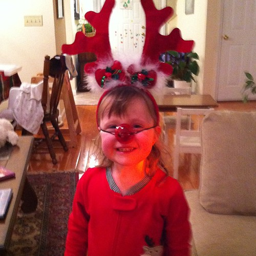 #rudolph's replacement