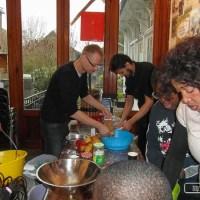 La journée de dégustation du miel 2012 (nos photos)