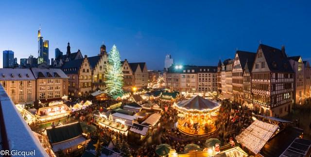 Christmas Market (Frankfurt)