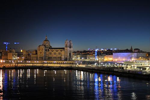 Cathédrale-de-Marseille