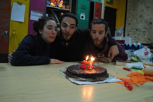 Aniversaris