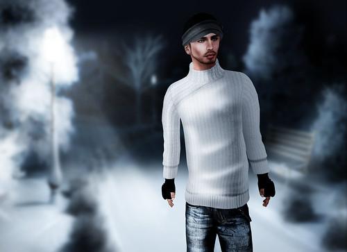 Winter Wonderland by strip'd Fashion