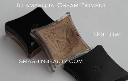 Hollow Illamasqua Pigment