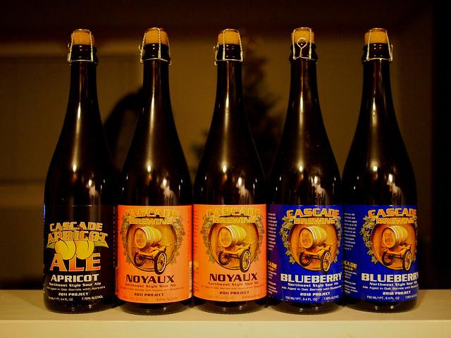 Beer Haul - 12-15-12