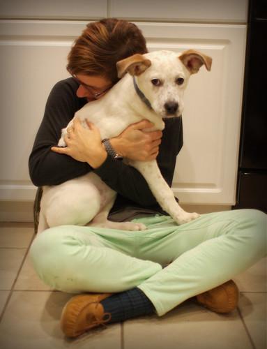 20121220. MY doggy.