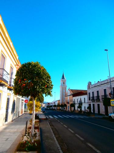 Santa Olalla de Cala
