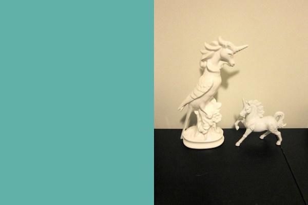 Unikeet & Unicorn