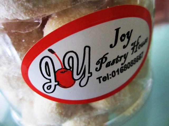 Joy Pastry House