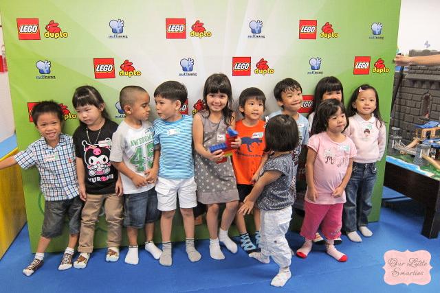 LEGO Kids' Event 10