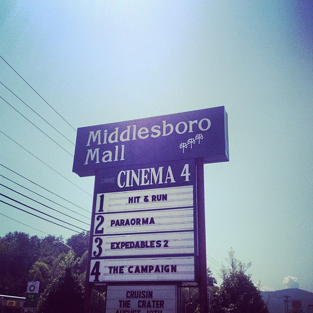 #middlesboro #kentucky