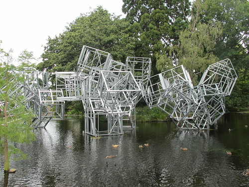 SCAPE public art - work by Héctor Zamora