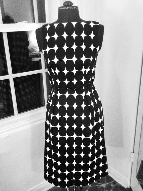 dress progress