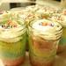 2011 09 Rainbow Cupcakes