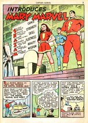 Captain Marvel Adventures #18 - Page 5