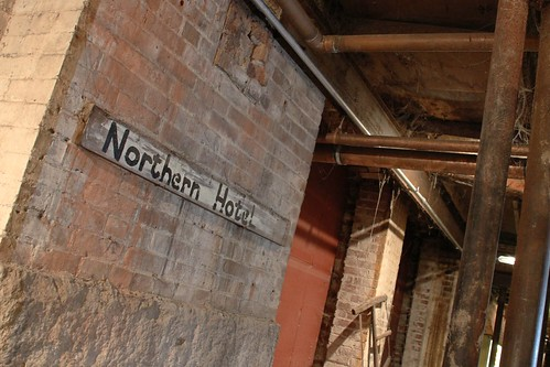 Northern Hotel, Seattle Underground Tour
