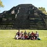 Guatemala, Ruinas de Tikal 21