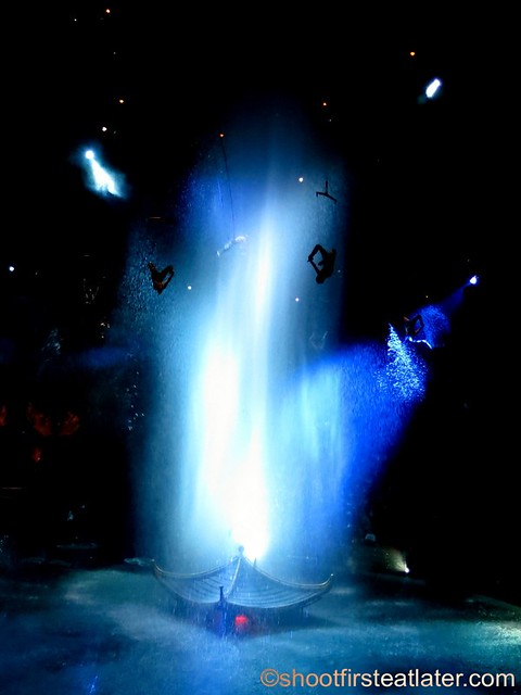 The House of Dancing Water -008