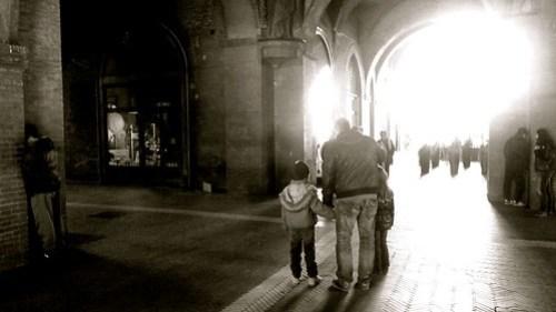 Voltone del Podestà, Bologna
