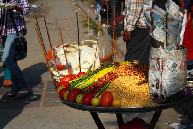 Streetfood - Jaipur