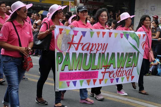 Pamulinawen Festival
