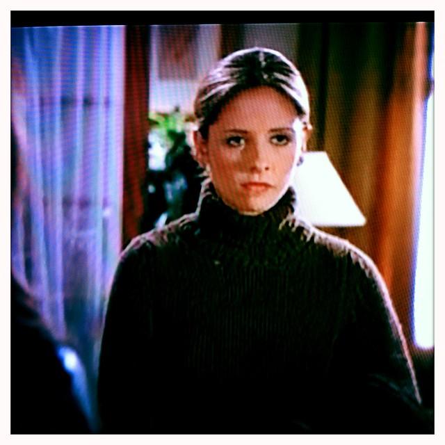 screen capture: Buffy