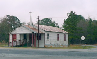 Faith Deliverance Holiness Church