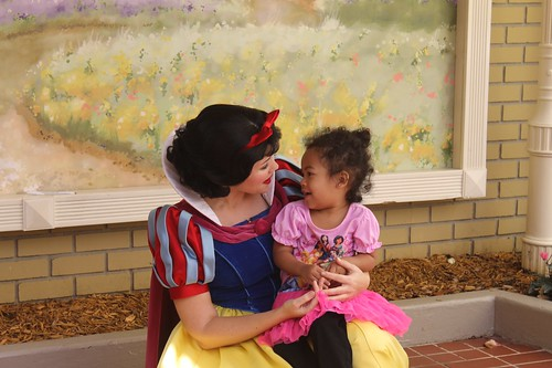 Snow White and Lola