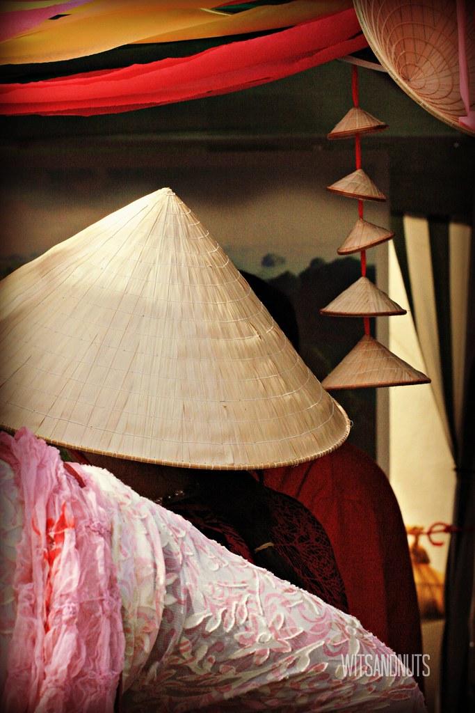 Asian Food Fair