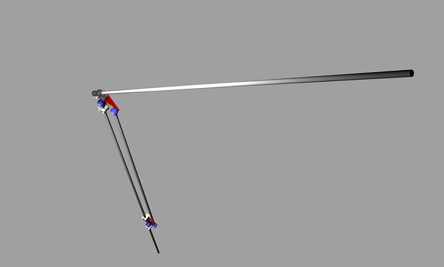 Damped KAP Pendulum - Uncompressed