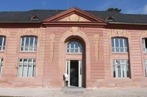 2013.03.09.207 - SCHWETZINGEN - Schwetzinger Schlossgarten - Orangerie