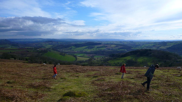 Garway Hill, Forest of Dean