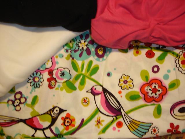 pavlova fabrics