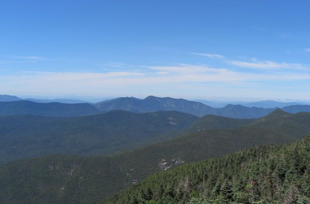 Mt Carrigain View Hancocks