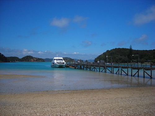 Cream Trip Cruise in the Bay of Islands - Little bit of Paradise
