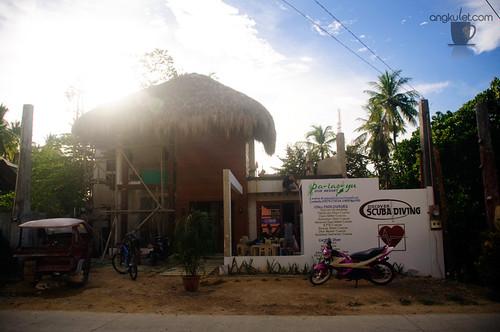 Palau-yu Dive Resort, Corong-corong, El Nido, Palawan