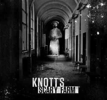 Scary Farm Nurse