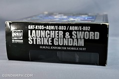 SDGO SD Launcher & Sword Strike Gundam Toy Figure Unboxing Review (5)