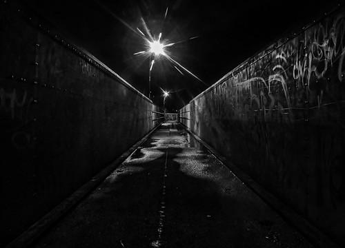 Spooky Bridge of Doom