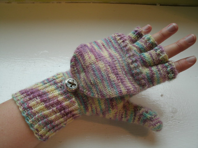 podster glove