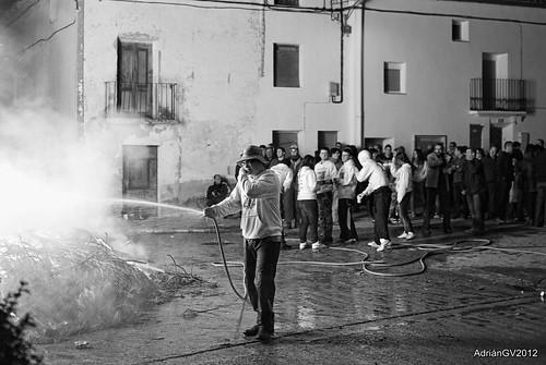 la foguera 3 by ADRIANGV2009