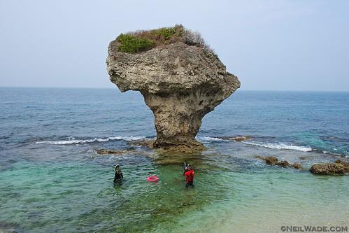 Little Liuqiu Island 小琉球