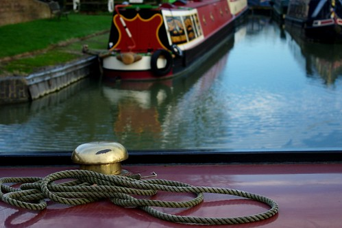 20130113-11_Brauston Marina off Grand Union Canal by gary.hadden