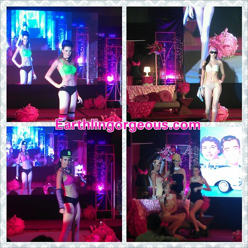 Lady Grace Intimates event at Luxent Hotel