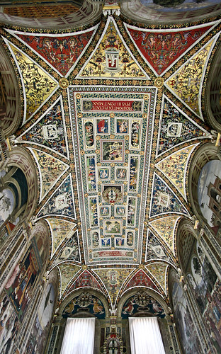 Piccolomini Library, Siena Cathedral
