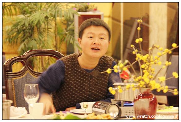 [成都]陳樂生公館~私人用餐會所.紅白鍋都好吃 @VIVIYU小世界