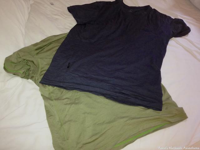 Merino Shirts