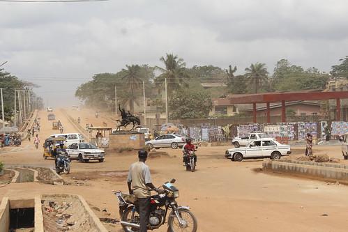 Agodi Ibadan  by Jujufilms