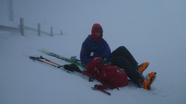 Glencoe Ski